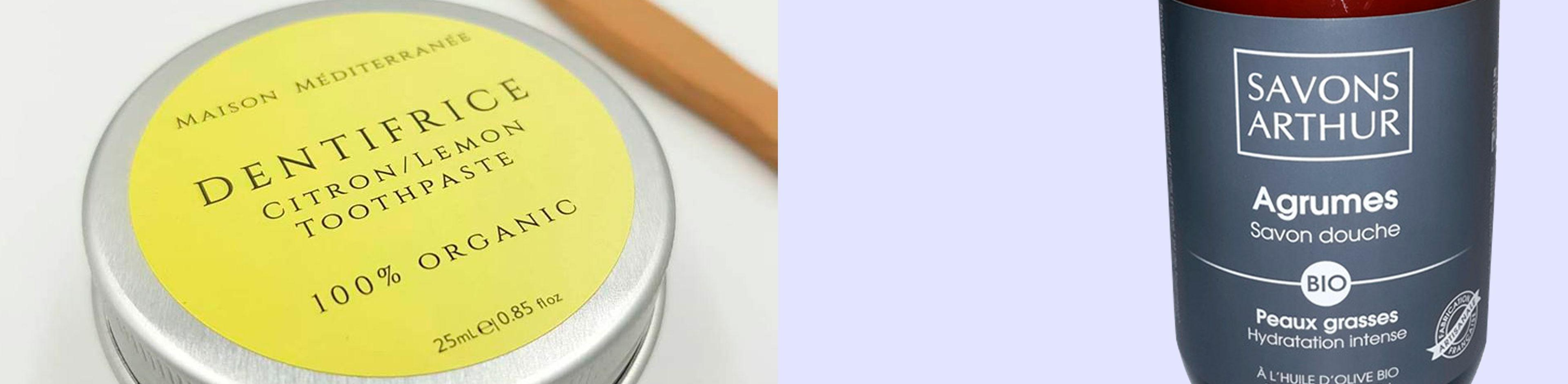 parfumerie et cosmetique
